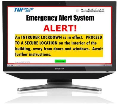 Emergency Alert System