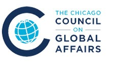 Logo of the Chicago Council on Global Affairs