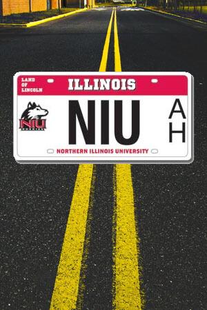niu-license-plate