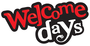 Welcome Days