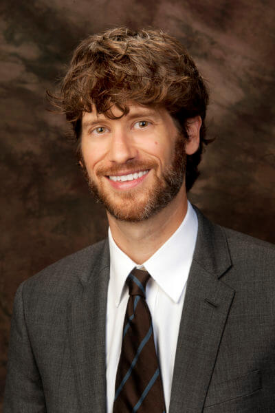 Michael Oswalt
