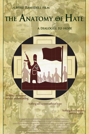 International Movie Night The Anatomy Of Hate A Dialogue To Hope