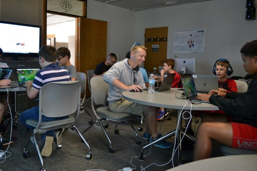 Niu Summer Camps Offer A Fun And Enriching Experience For